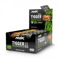 AMIX TIGGER ZERO BAR BOX  20 X 60 gr.