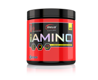 Genius Nutrition  iAmino 200 caps