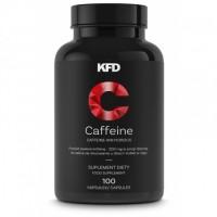 KFD CAFFEINE - 100 CAPS
