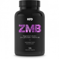 KFD Nutrition Mg + Zn + B6 (135 таб.)