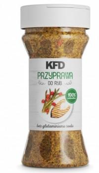 Приправа для рыбы KFD (150 гр)