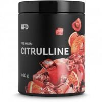KFD PREMIUM L-CITRULINE 400 GR