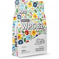 KFD PREMIUM WPC 82 - 3 kg
