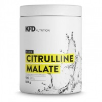 KFD PURE CITRULLINE MALATE - 500 G