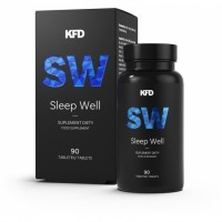 KFD SLEEP WELL - 90 TAB