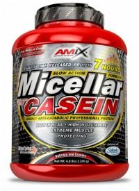 AMIX Micellar Casein 2200 gr.