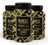 MEX M-Test Pro 120 tabs