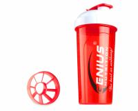 Genius Nutrition Red Shaker 700 ml