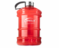Genius Nutrition Water Bootle 2.3L