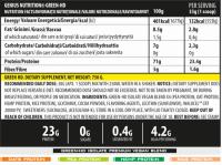 GN Green-HD 750N gr