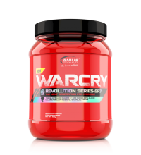 Genius Nutrition Warcry 400g
