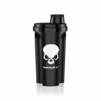 Shaker Warcry Black  700 ml