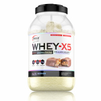 Genius Nutrition Whey-X5 2000g