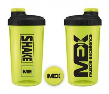 MEX GYM SHAKERS